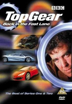 168 Top Gear S08E00   Olympijský speciál