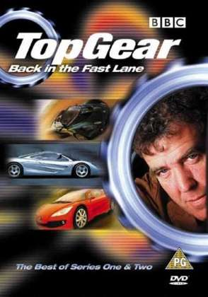 168 Top Gear S08E08