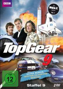 TOP GEAR 9 DVD 2D im Schuber 72 214x300 Top Gear S09E05
