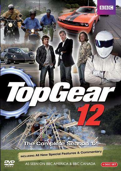 top gear S12 Top Gear S12E08   Vietnamský speciál