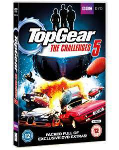 tg challenges 5 dvd 300 239x300 Top Gear S05E08
