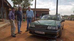 Thumbnail 8 300x168 Top Gear Series 19