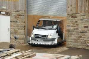 7399 300x199 Top Gear natáčí v Penistonu