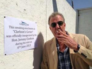 clarkson gib e1370347940996 300x225 Trio bylo spatřeno v Gibraltaru