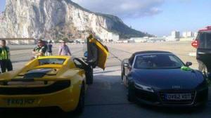 top gear 490x276 300x168 Trio bylo spatřeno v Gibraltaru