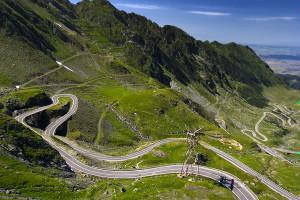 transfagarasan road 300x200 To nejlepší z Top Gearu 3.