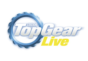 Top Gear Live v ČR