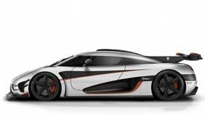image 1 300x169 Tohle je Koenigsegg Agera One : 1