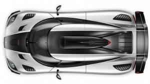 image 3 300x169 Tohle je Koenigsegg Agera One : 1