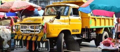 Top Gear S21E06 – Barmský speciál