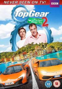 Top Gear The Perfect Road Trip 2 2014 211x300 Top Gear The Perfect Road Trip 2
